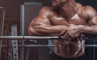 The Top 5 Reasons Your Bodybuilding Training Sucks